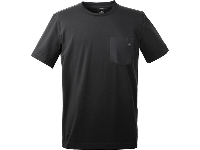 Didriksons 1913 Denny T-Shirt Men black